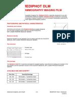 Datasheet Mediphot Dlm 03 En