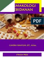 Buku Ajar Farmakologi