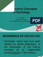 Intro Socio Lesson