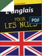 L.anglais Pour Les Nuls FrenchPDF
