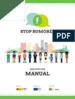 Manual Antirumor 2018