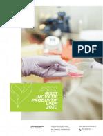 Pedoman Pendanaan RISPRO LPDP 2020