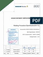 OFDO137-WPS-GT-P42-002-REV-1