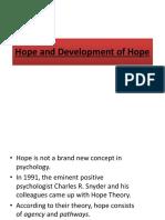 Hope ppt.ppt