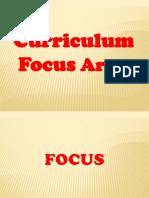 Curriculum Focus and Design Pptx