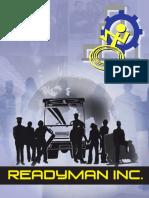 RMI Company Profile