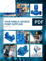 SyncroFlo Pump Brochure 9 2017