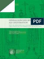 Genealogisches Bewusstsein als Legitimation 