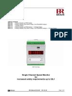 Braun d521.Xx-manual En