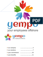 Working With Yempo