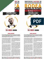 Manifiesto Rodea Amazon