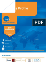 NQA Business Profile 2019