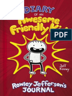 diray of a wimpy kid