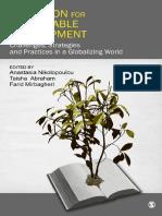 Education for Sustanable Development.pdf