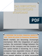 Financial reporting ppt