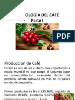 Unidad i Tecnología Del Café - Parte i
