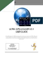 UGL v3.1 User Guide
