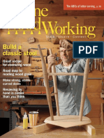 Fine Woodworking May June 2019