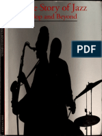 The Story of Jazz - Bop and Beyond (Art eBook)