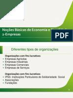 Edoc.pub 2 Empresa 2887 Nocoes Basicas de Economia e Fiscalidade