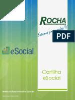 Cartilha Rocha Assessoria ESocial Final