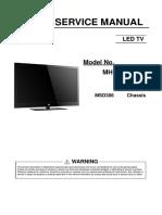 MHDV2245-03-D0