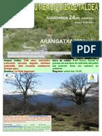 20191124 Arantxaga - Cartel