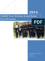 0000a Barb Test British Army Roles by Gti Score 2014-01-161
