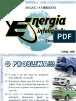 Energia Inteligente - Intelligent Energy