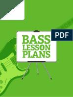 LessonPlans Bass
