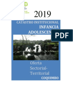 catastro 2019