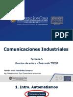 2. Puertos TCP-IP - Presentación