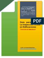 Guia Para Realizar Inspeccion Edif - Blq