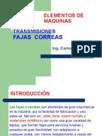 CORREAS - POLEAS.ppt
