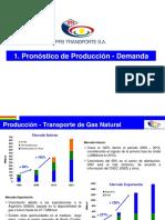 Presentación Corta YPFB Transporte 10-05-09