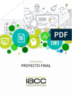 Proyecto Final-2018 LOgistica