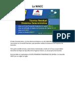Material de Apoyo Con Notas de La Clase Cálculo de La WACC BLQ