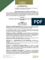 Estatuto Tributario Envigado v2018