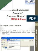 HFSS Manual Prsentation.pdf