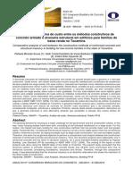 Análise comparativa de custo entre os métodos construtivos de concreto armado e alvenaria estrutural em edifícios para famílias de baixa renda no Tocantins