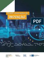 1º Guia Brasil-Alemanha de Inovação 2016 (Ahk)