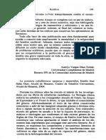 Reseña Del Libro Sales Dasi -Rioja