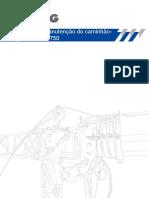 Manual de Manutenção Do BR750