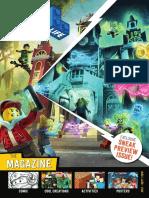 LEGO Life Magazine US