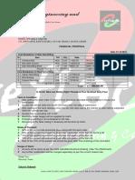 Proposal Index Apparels 02-12-2016