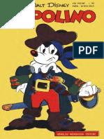 Topolino 0145 (Mondadori 1956-08-25) [c2c Romsil & Mystere & Mestesso93]