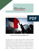 Opiniones de Atilio Boron