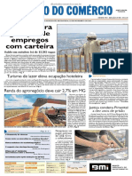 Diário Do Comércio BH 22.11.2019