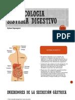 Farmacologia - Sistema Digestivo