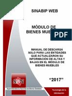 Manual de Descarga
